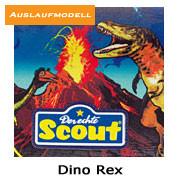 Scout Dino Rex