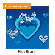 McNeill Blue Hearts