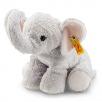 Steiff 084096 Benny Elefant , 20 cm