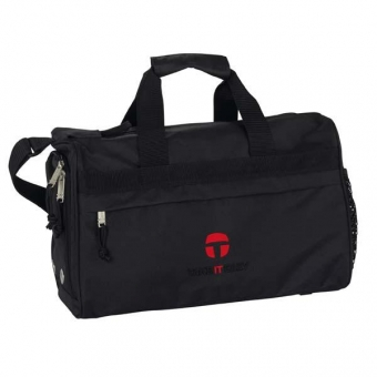 TAKE IT EASY Sporttasche BASIC schwarz