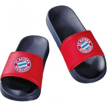 FC Bayern München Badelatschen, Gr. 45