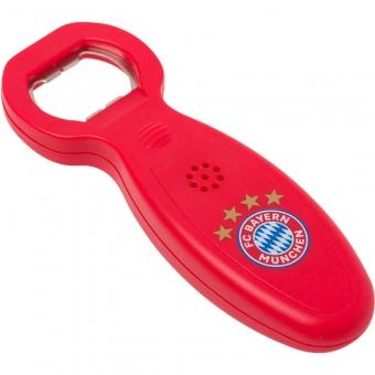 """FC Bayern München Sound Flaschenöffner """"Stern des Südens"""""""