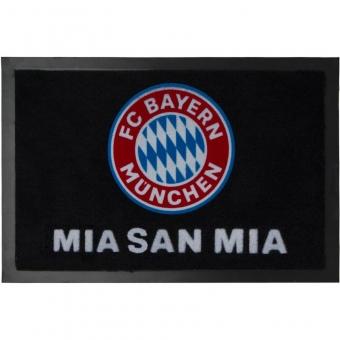 FC Bayern München Fußmatte Logo