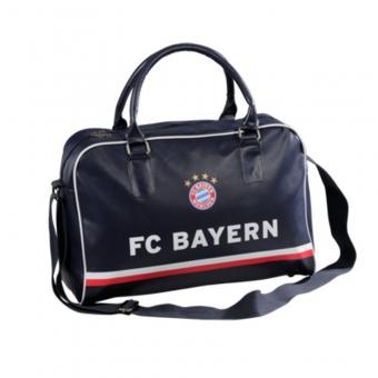 FC Bayern München Retro Sporttasche