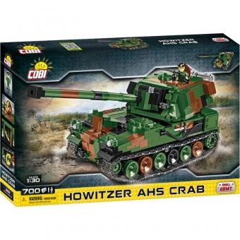 COBI 2611 - Howitzer AHS KRAB, Modellbausatz