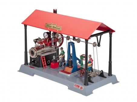 Wilesco Dampfmaschinenfabrik D145