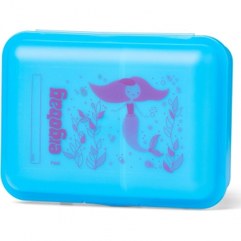 Ergobag Brotdose, Meerjungfrau