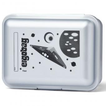 Ergobag Brotdose, Space