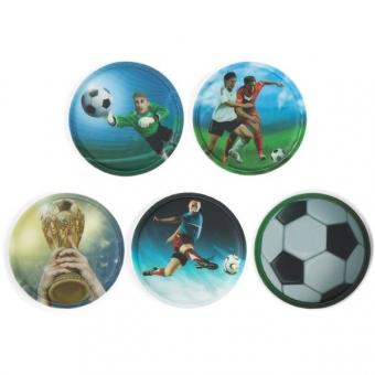 Ergobag Klettie-Set, Fußball