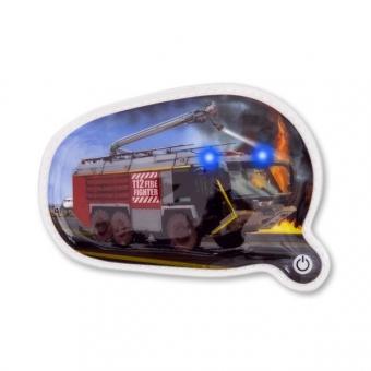 Ergobag LED-Klettie, Feuerwehr