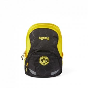 Ergobag Kindergartenrucksack ease large, Design: Borussia Dortmund