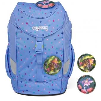 Ergobag Kindergartenrucksack mini, Bärzaubernd