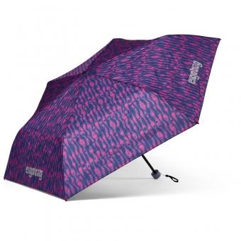 Ergobag Regenschirm, Bärmuda Viereck