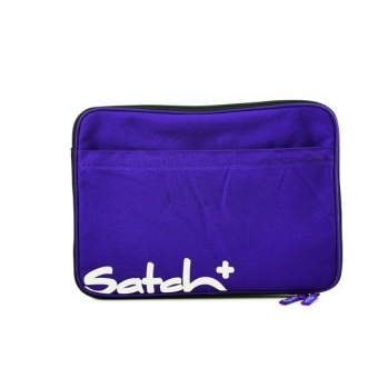 "Ergobag satch+ Laptopsleeve 13"" Power Purple"