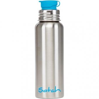 Satch Edelstahl-Trinkflasche