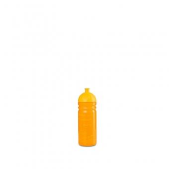 Satch Trinkflasche Orange, Allover Print Orange