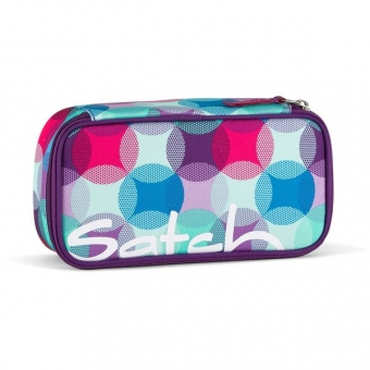 Satch Schlamperbox, Hurly Pearly, Bunte Punkte