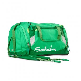 Satch Sporttasche Grinder, Grün