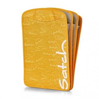 Satch Heftebox TripleFlex, Orange