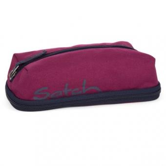 Satch PenBox, Pure Purple, Lila Dunkelblau