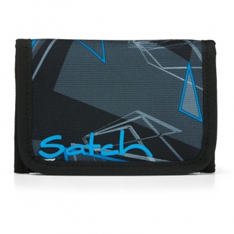 Satch Wallet, Deep Dimension, Farbe/Muster: blue, black