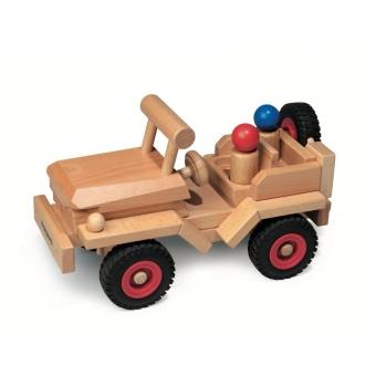 fagus 10.75 - Jeep