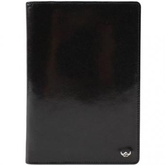 Golden Head COLORADO Brieftasche mit RV Farbe: schwarz