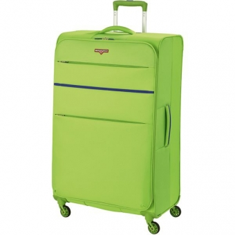 HARDWARE Revolution Trolley L, 4 Rollen, Farbe: Lime