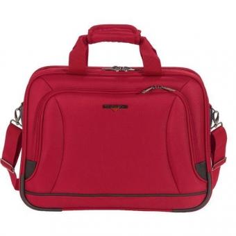 HARDWARE O-Zone Bordbag L, Farbe: Red/Black