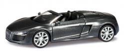 Herpa 038270 Audi R8 Spyder V10 facelift 1:87