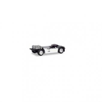 Herpa 085083 Teileservice Fahrgestell mit Chassisverkleidung Renault T 1:87