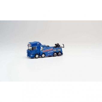 Herpa 311847 Scania R 04 TL Empl Bison Kelpin 1:87