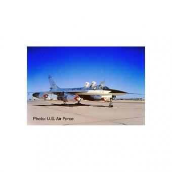 Herpa 559850 Wings Convair XB-58 Hustler U.S. Air Force 1:200