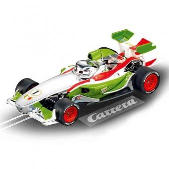 Stadlbauer Carrera Go!!! Silver Francesco Bernoulli
