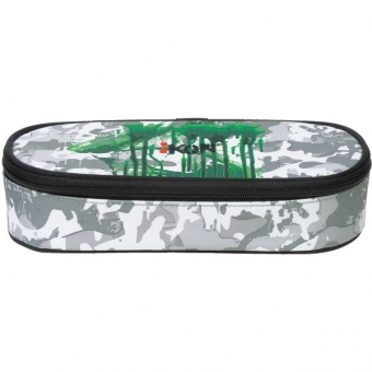 iKON Pencil Case Deep Green