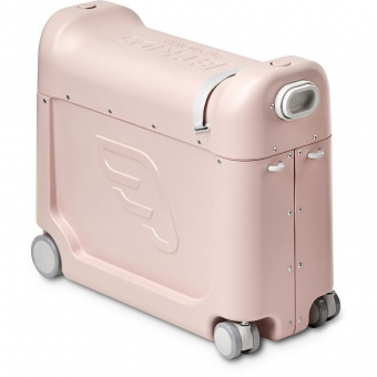 JetKids by Stokke BedBox Pink
