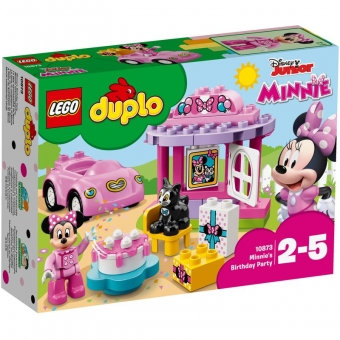 LEGO DUPLO 10873 - Minnies Geburtstagsparty