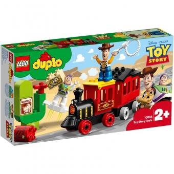 LEGO DUPLO 10894 - Toy-Story-Zug