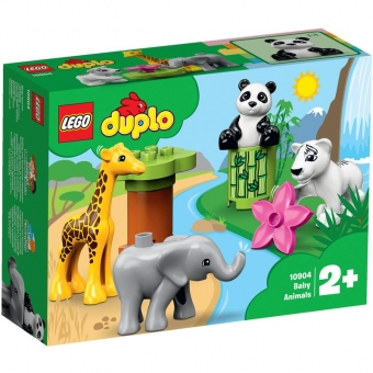 LEGO DUPLO 10904 - Süße Tierkinder