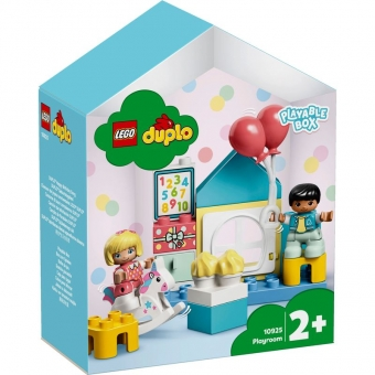 LEGO DUPLO 10925 - Spielzimmer-Spielbox