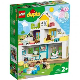 LEGO DUPLO 10929 - Unser Wohnhaus