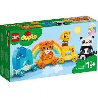 LEGO DUPLO 10955 - Tierzug