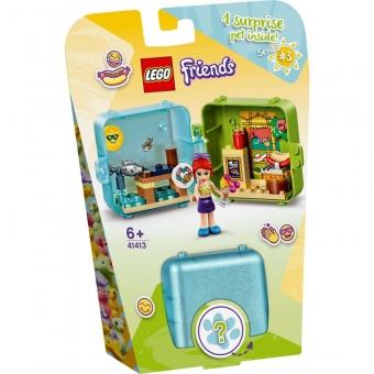 LEGO Friends 41413 - Mias Sommer Würfel - Hotdog Stand