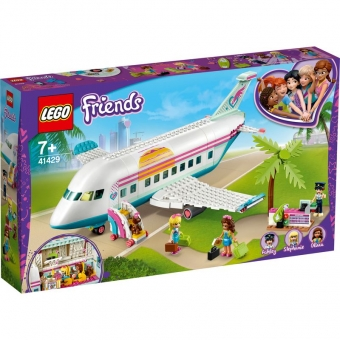 LEGO Friends 41429 - Heartlake City Flugzeug
