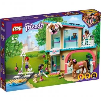 LEGO Friends 41446 - Heartlake City Tierklinik