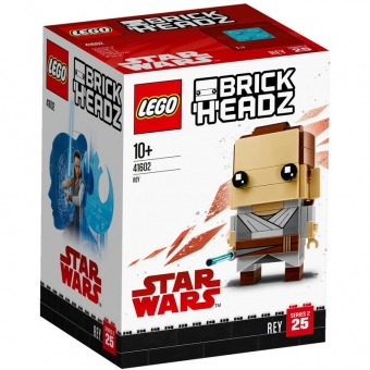 LEGO Brickheadz 41602 - Rey