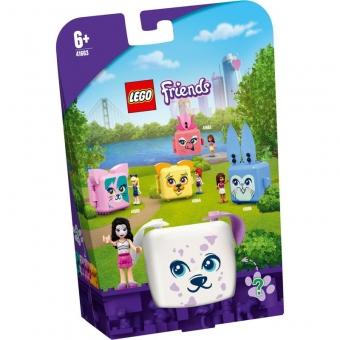 LEGO Friends 41663 - Emmas Dalmatiner-Würfel