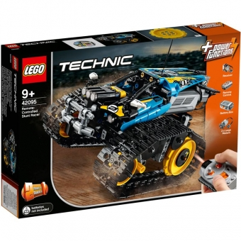 LEGO Technic 42095 - Ferngesteuerter Stunt-Racer