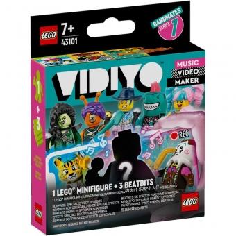 LEGO VIDIYO 43101 - Bandmates