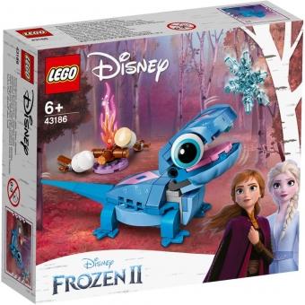 LEGO Disney Princess 43186 - Salamander Bruni